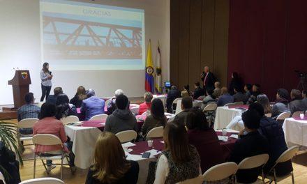 """Daniela Moreno joven ingeniería que diseña y construye puentes en EEUU en """"Vivamos la Ingeniería"""""""
