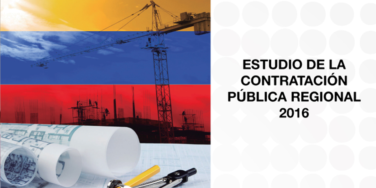 NECESIDAD DE PLIEGOS TIPO: análisis de la contratación regional 2016