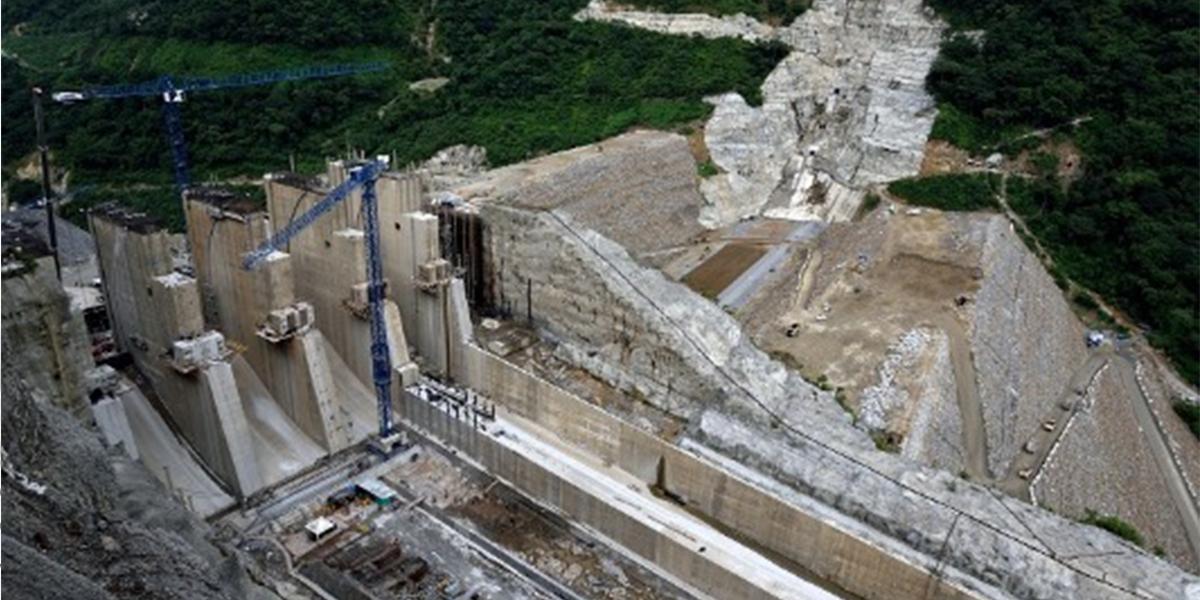 Recomendaciones de la Sociedad de Ingenieros frente a la emergencia en Hidroituango
