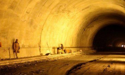 Obras que faltan en el Túnel de La Línea sí se terminan en un año, dice Sociedad Colombiana de Ingenieros