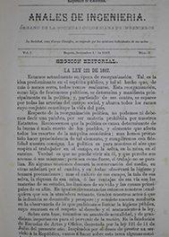EDICIÓN 2 «1 DE SEPTIEMBRE DE 1887»