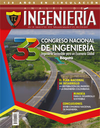 "EDICIÓN 933 ""INGENIERÍA SOSTENIBLE PARA UN ESCENARIO GLOBAL"""