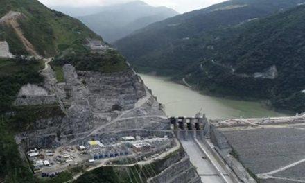 Los daños en el proyecto de Hidroituango se conocerían recién en marzo