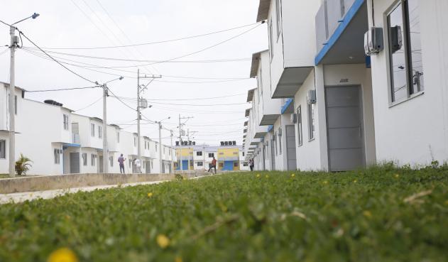 Valor de las viviendas subió 4,65% en 2018, según el ANA