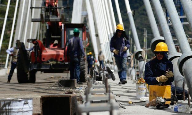 Sobrecostos en el mantenimiento y la posibilidad de deterioro del puente Hisgaura: INVIAS