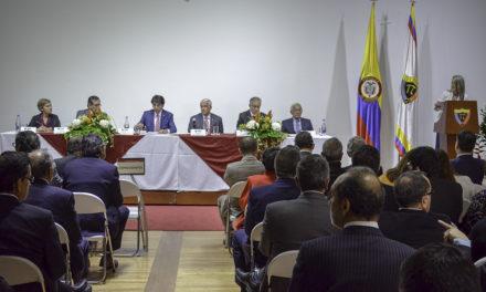 Posesión Junta Directiva SCI, periodo 2019 – 2021