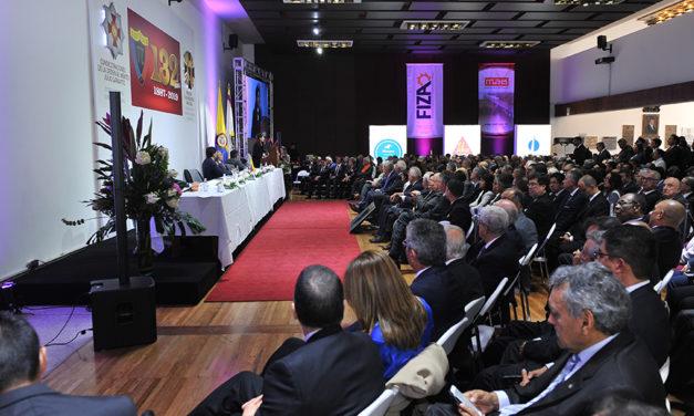 Galardonados de los Premios a la Ingeniería Nacional y condecoraciones de la Orden al Mérito Julio Garavito – año 2019