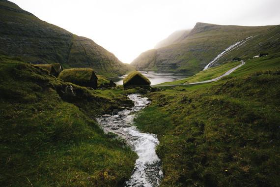 Las ecuaciones ayudan a predecir el comportamiento del agua en los ríos
