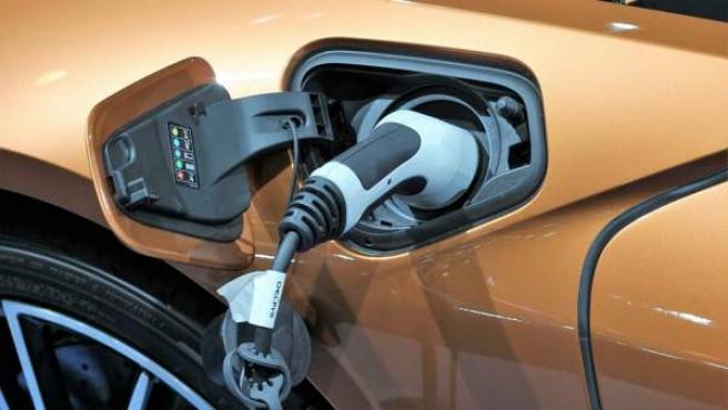 Así es la batería que podría dar 1.000 kilómetros de autonomía a los coches eléctricos
