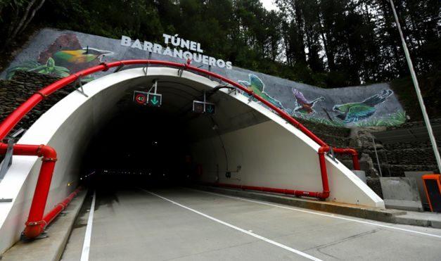 Túnel de la Línea: por qué Colombia se demoró 100 años en construir su obra más importante (y qué beneficios traerá su inauguración)