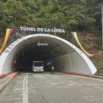 Túnel de La Línea: retos de la ingeniería subterránea