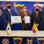 SOCIEDAD COLOMBIANA DE INGENIEROS RECERTIFICADA EN ISO 9001