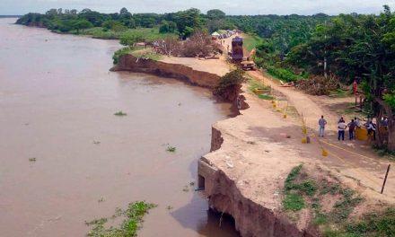 Sociedad de Ingenieros pide más dragados y alejar la vía de la orilla del río