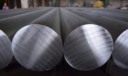 Nuevas baterías de aluminio para almacenar energía